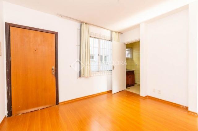 Apartamento para alugar com 2 dormitórios em Cidade baixa, Porto alegre cod:320134 - Foto 2