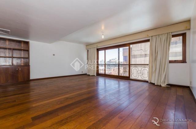 Apartamento para alugar com 3 dormitórios em Petrópolis, Porto alegre cod:279846 - Foto 6