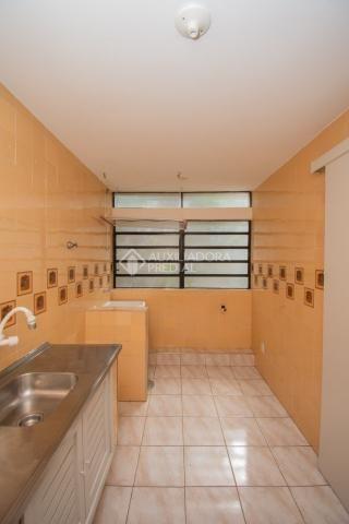 Apartamento para alugar com 1 dormitórios em Rio branco, Porto alegre cod:254597 - Foto 7