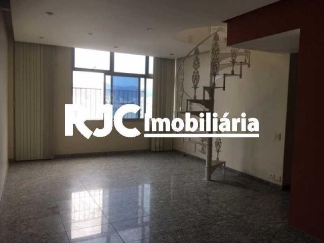 Apartamento à venda com 3 dormitórios em Tijuca, Rio de janeiro cod:MBCO30328 - Foto 9