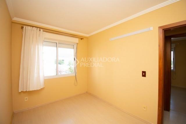 Apartamento para alugar com 2 dormitórios em Jardim do salso, Porto alegre cod:320885 - Foto 16