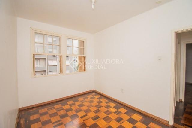 Apartamento para alugar com 2 dormitórios em Rio branco, Porto alegre cod:322806 - Foto 19