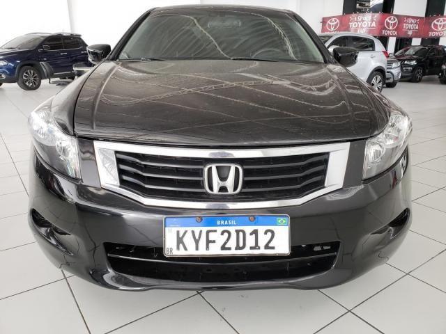 Honda Accord Sedan LX 2.0 16V 150/156cv Aut.