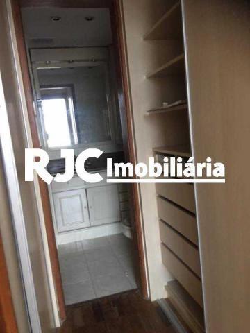 Apartamento à venda com 3 dormitórios em Tijuca, Rio de janeiro cod:MBCO30328 - Foto 16