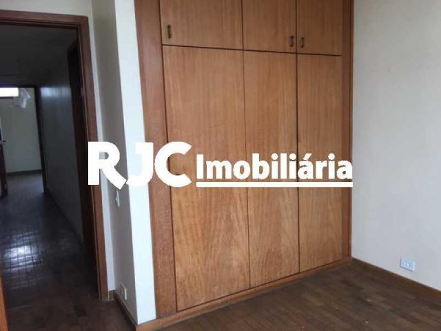 Apartamento à venda com 3 dormitórios em Tijuca, Rio de janeiro cod:MBCO30328 - Foto 13