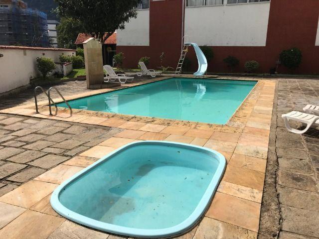 Apartamento no Alto de Teresópolis próx. Faculdade FESO - Foto 13