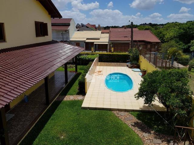 Casa com 5 dormitórios à venda, 509 m² por R$ 1.299.990,00 - Rubem Berta - Porto Alegre/RS - Foto 9