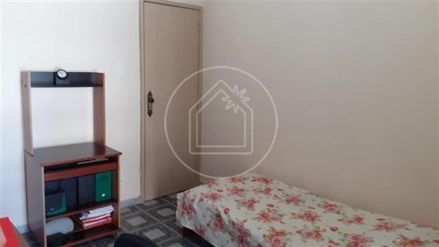 Apartamento à venda com 2 dormitórios em Botafogo, Rio de janeiro cod:880915 - Foto 12