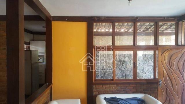 Casa com 3 dormitórios à venda, 250 m² por R$ 1.300.000,00 - Itaipu - Niterói/RJ - Foto 6