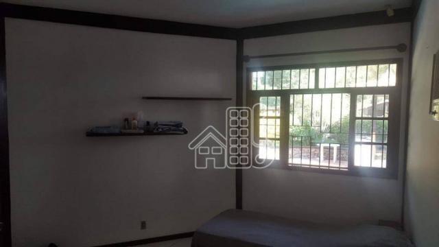 Casa com 3 dormitórios à venda, 250 m² por R$ 1.300.000,00 - Itaipu - Niterói/RJ - Foto 2