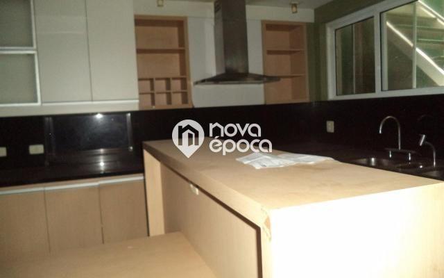 Casa à venda com 5 dormitórios em Leblon, Rio de janeiro cod:IP5CS44581 - Foto 9
