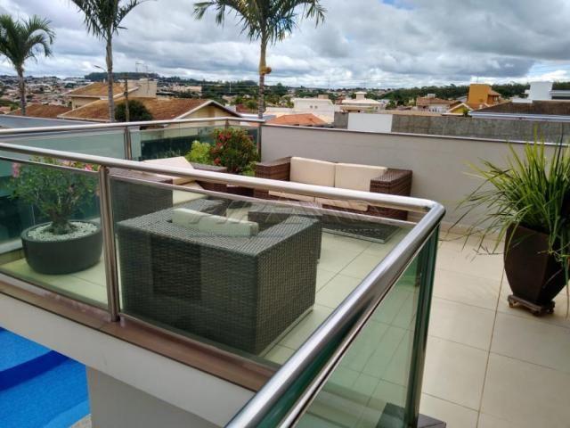Casa à venda com 4 dormitórios em Aeroporto, Batatais cod:V186464 - Foto 14