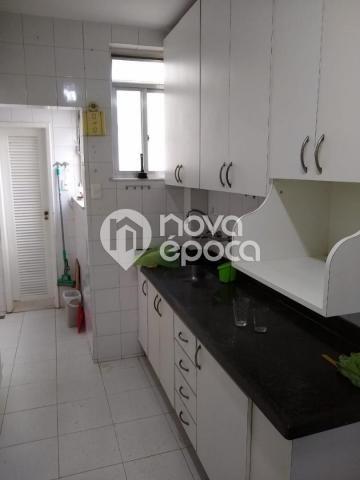 Apartamento à venda com 3 dormitórios em Leblon, Rio de janeiro cod:CO3AP44964 - Foto 13