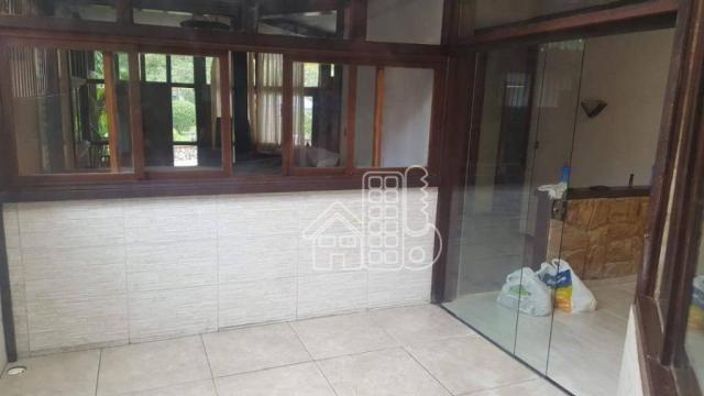Casa com 3 dormitórios à venda, 250 m² por R$ 1.300.000,00 - Itaipu - Niterói/RJ - Foto 7