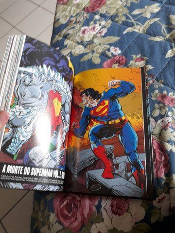 A morte do Superman vol 2 - Foto 2