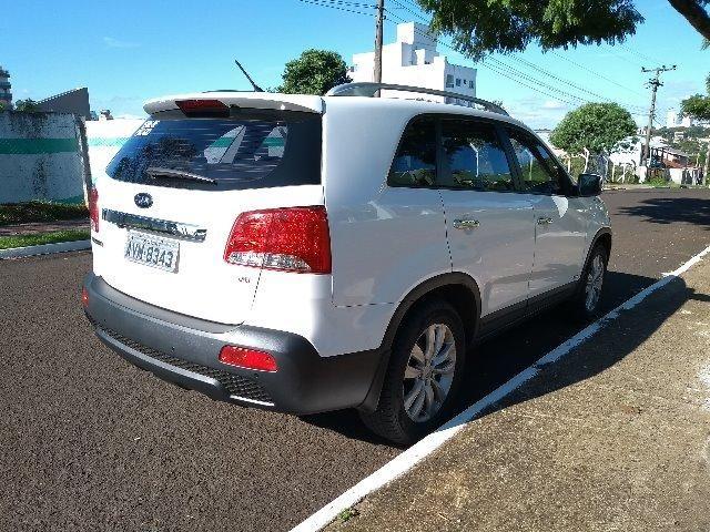 Sorento 7 Lugares 2012 (Aut. 4x4 V6 277CV) - Foto 6