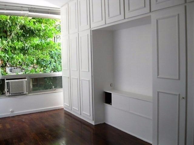 Apartamento impecável na excepcional e tranquilíssima Rua Barão de Jaguaripe !! - Foto 7