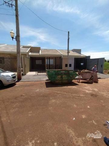 8046 | Casa à venda com 3 quartos em Jardim Monte Carmelo, Sarandi - Foto 6