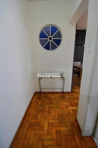 Apartamento para alugar com 2 dormitórios em Centro, Santa maria cod:12996 - Foto 2