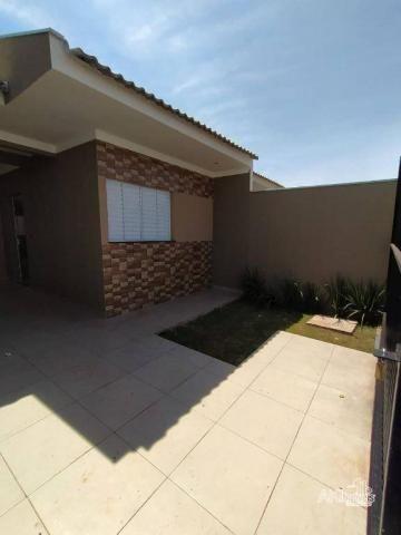 8046 | Casa à venda com 3 quartos em Jardim Monte Carmelo, Sarandi - Foto 2