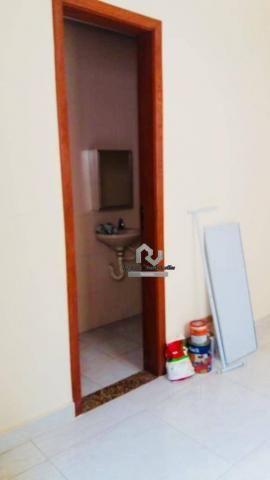 Apartamento com 4 dormitórios para alugar, 1 m² por R$ 2.200,00/mês - Jardim Guanabara - R - Foto 12