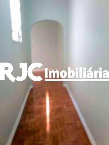 Apartamento à venda com 2 dormitórios em Rio comprido, Rio de janeiro cod:MBAP24711 - Foto 4