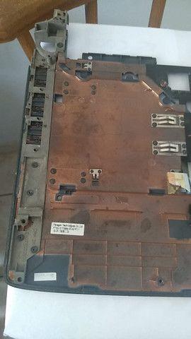 Carcaça Base Superior Acer Aspire 4540 - 042 - Foto 6