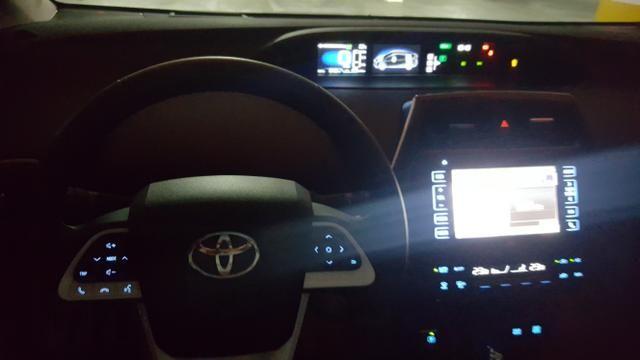 Toyota Prius 1.8 VVT-I (Aut)