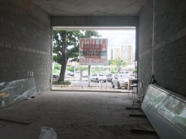 LOJÃO TÉRREO PARA ALUGUEL, 128 M² POR R$ 14.000/MÊS - STIEP - SALVADOR/BA - Foto 6