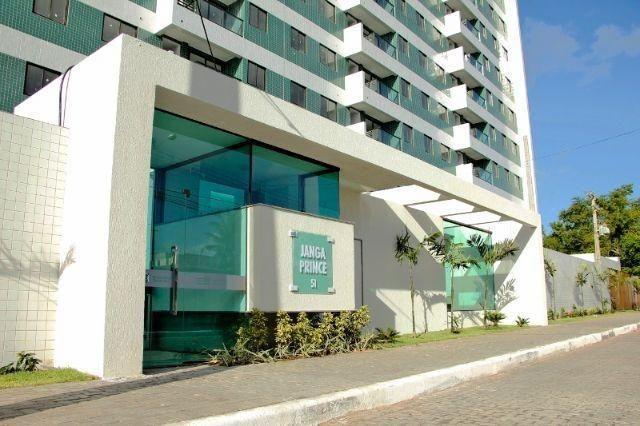 VM-Lindo apartamento à Beira-Mar do Janga - Edf Janga Prince - 03 Quartos - Foto 13
