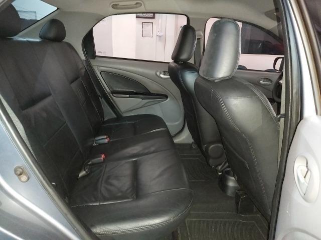 Toyota Etios 1.5 XLS Sedan Completo!!! - Foto 10