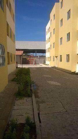 EN Vendo apartamento com 2 quartos e lazer em Olinda. Aceitamos financiamento - Foto 9