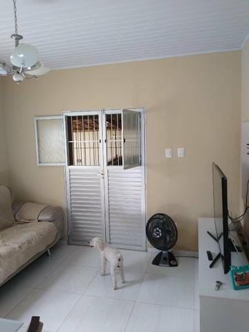 Vendo casa nova 90 MT 2 perto br101 Igarassu pe - Foto 10