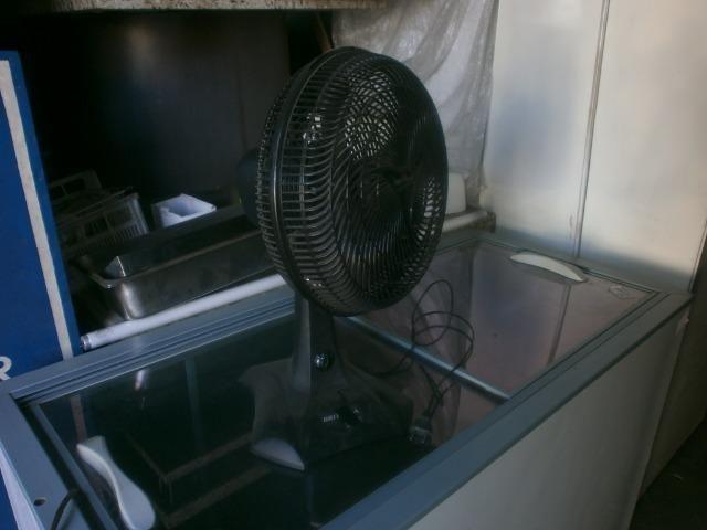 Ventilador britania - Foto 4