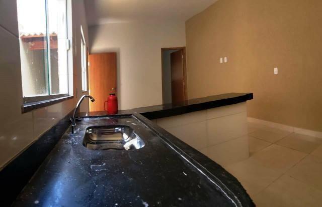 Vende se casa em senador canedo * 3 banheiros - Foto 6