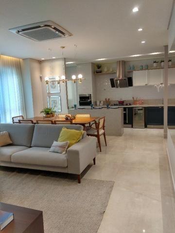 Apartamento 3 Suites Setor Marista - On Marista Lançamento - Foto 3