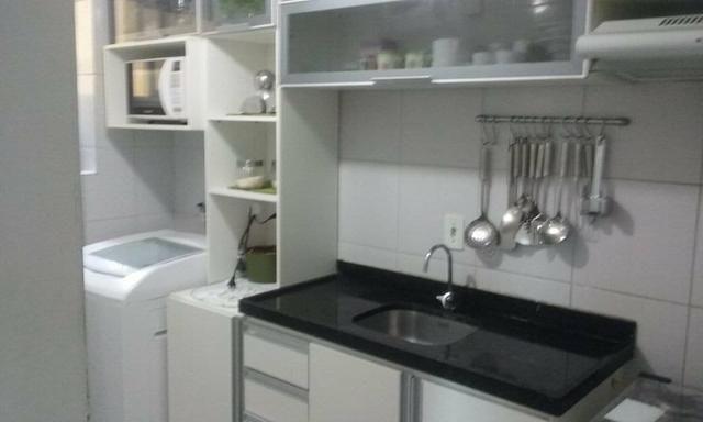 EN Vendo apartamento com 2 quartos e lazer em Olinda. Aceitamos financiamento - Foto 5