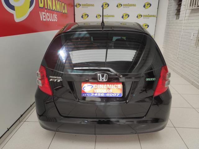HONDA FIT 2011/2011 1.4 DX 16V FLEX 4P MANUAL - Foto 2