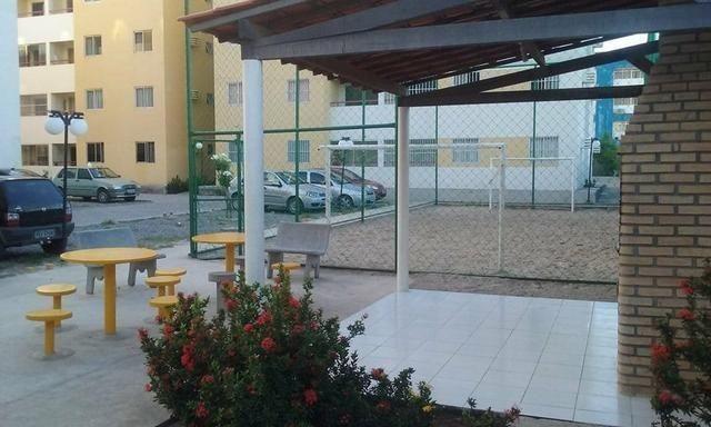 EN Vendo apartamento com 2 quartos e lazer em Olinda. Aceitamos financiamento - Foto 14