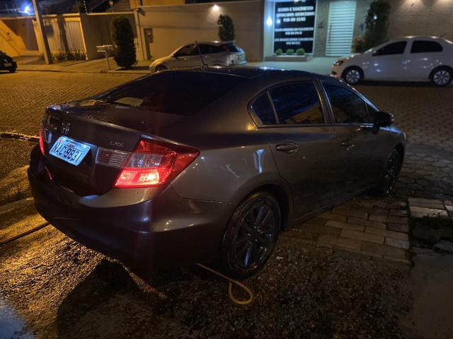 Vendo Honda Civic 2012 - Foto 2