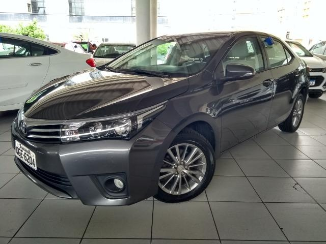Toyota Corolla xei at 2.0 16/17 - Foto 2