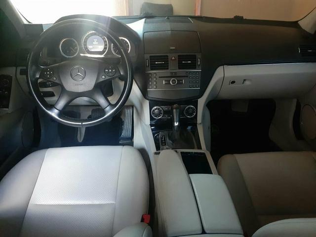 Mercedes c180 kompressor - Foto 3