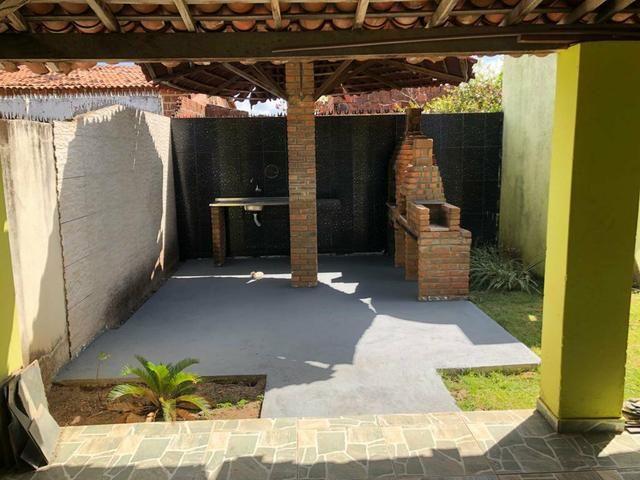 ATENÇÃO: SÓ VENDA! Linda casa com piscina em Catuama, Ponta de Pedras - Foto 16