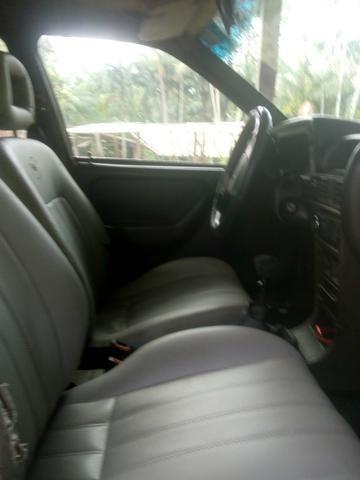 Vendo carro Ipanema no valor de 5.000 funcionando tudo certo - Foto 4