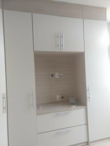 Alugo Apartamento 2 quartos no Caonze - Foto 9