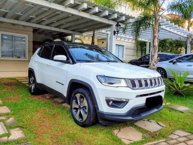 Jeep Compass longitude kit Premium DOCS PAGOS 2020