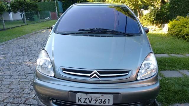 Vendo carro citroen xsara picasso 2006/2007