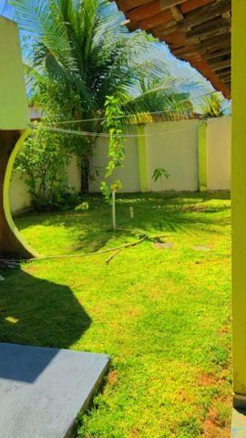 ATENÇÃO: SÓ VENDA! Linda casa com piscina em Catuama, Ponta de Pedras - Foto 10