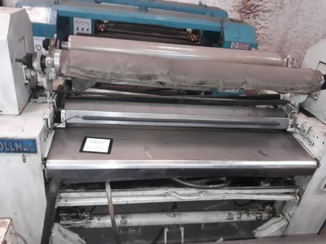 Máquina de Pintura Multiponto Rollmac 1800 - #3559 - Foto 5