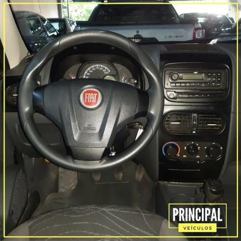 Fiat Strada CD 3p Work 1.4 2014 Completo - Foto 6